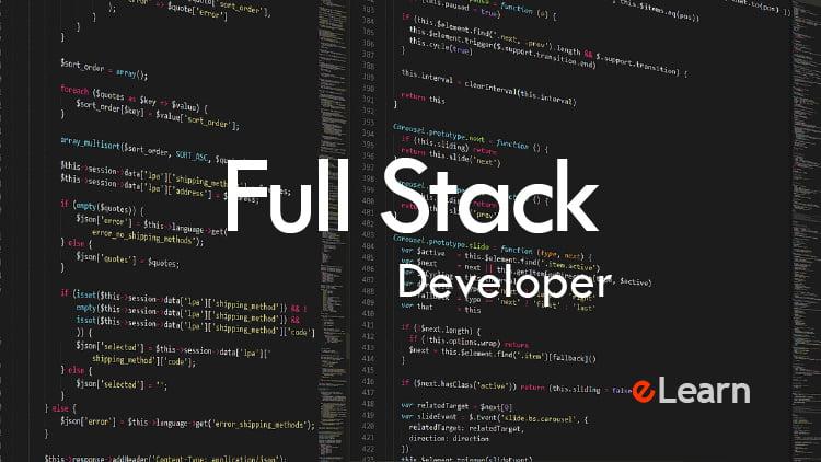 Best Free Full Stack Developer Courses