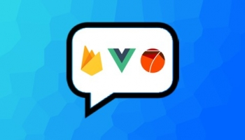 Vue JS and Firebase:Build an iOS and Android chat app