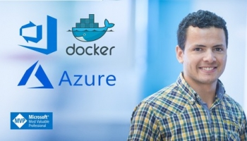 Getting started with DevOps using Azure DevOps & Docker