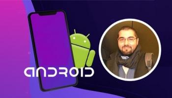 Création des Applications Mobile avec Android Studio et Java