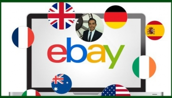 Ebay Dropshipping Vol.1   Work From Home & Make Money Online
