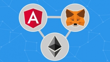 Blockchain Web Development on Ethereum