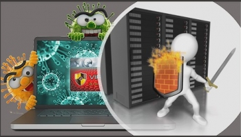 Cybersecurity: Implement Security Measures to Prevent Attack