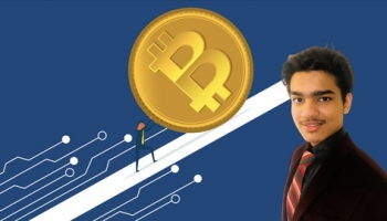 Blockchain and Bitcoin Simplified 2021
