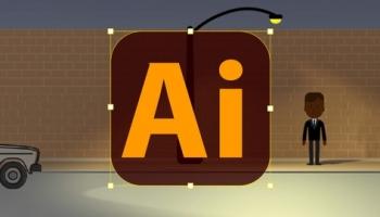 Adobe Illustrator CC – from zero to beyond