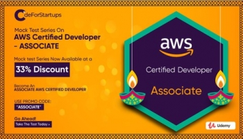 AWS Certified Developer Associate:6 Full Practice Exams 2020