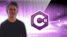 C# .NET tutorial for complete beginners – Masterclass in 3h
