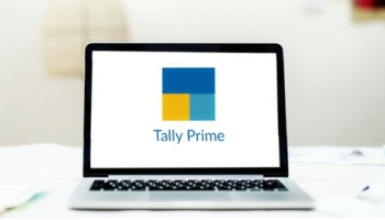 Ultimate TallyPrime With GST Step By Step Guide