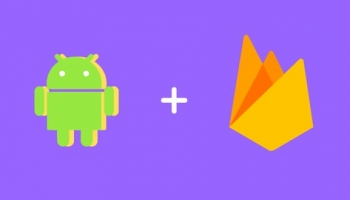 Develop your first App in Android Studio using Firebase