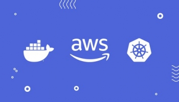 Up & Running with Containers in AWS
