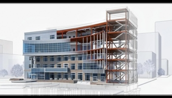 Learn Revit®2021 Advanced with Upgraded Actual Projects