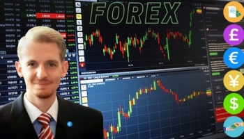 Der ultimative FOREX Trading Kurs: Währungshandel von A-Z