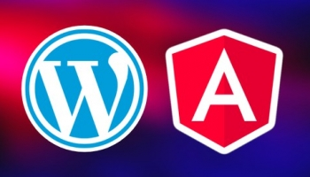 WordPress Plugin Development with Angular.js (2021)