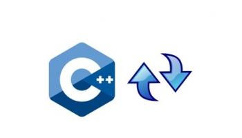 Update to Modern C++!