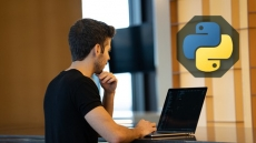 The Python Developer Essentials 2021 Immersive Bootcamp