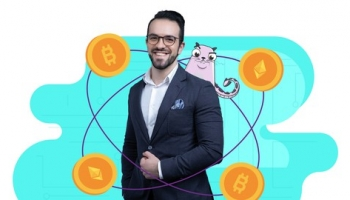 Blockchain Deep-Dive: from Bitcoin to Ethereum to Crypto