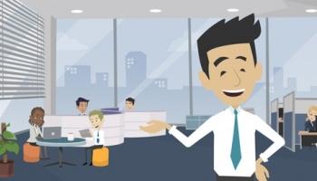 Essential Business English: Speaking