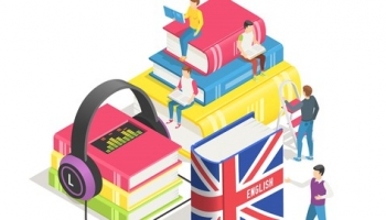 Complete English Course: Spelling, Punctuation, and Grammar