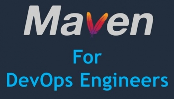 Maven for DevOps Engineers – Maven for Beginners