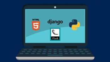 HTML 5,Python,Flask Framework All In One Complete Course