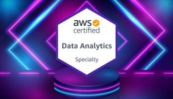 AWS Certified Data Analytics – Specialty Practice Exams 2021