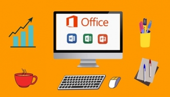 MS Office Course Bundle- Word , Powerpoint , Excel & Outlook