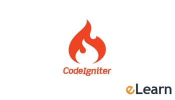 Best Free CodeIgniter Courses – Learn CodeIgniter With Free Online Tutorials