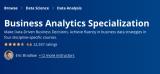 Business Analytics Specialization