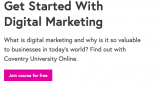 Get Started With Digital Marketing