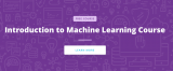 Introduction to Machine Learning Course