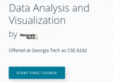 Data Analysis and Visualization