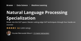 Natural Language Processing Specialization