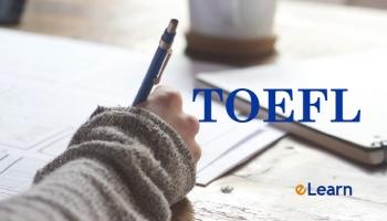 Best TOEFL Preparation Courses Online